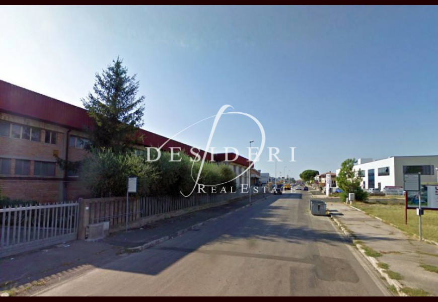COMMERCIAL PROPERTY on SALE in GROSSETO - AURELIA NORD