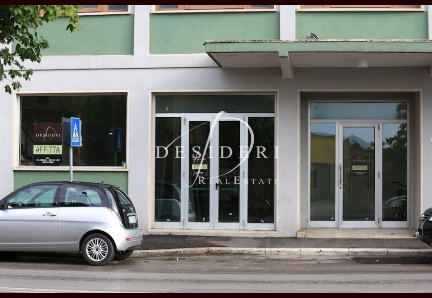 OFFICE on RENT in GROSSETO - CENTRALE