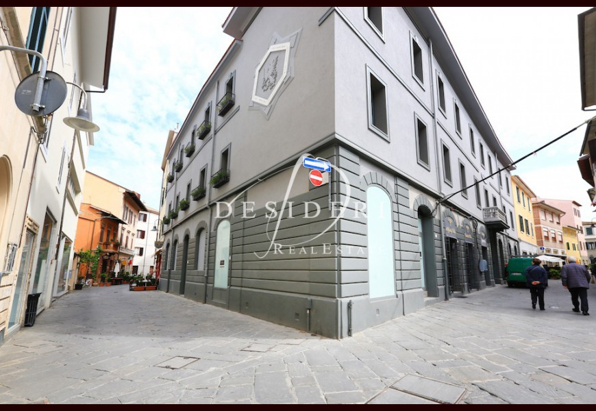 APARTMENT on SALE in GROSSETO - CENTRO STORICO