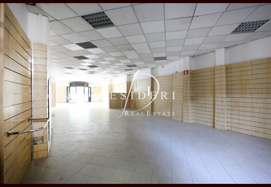 COMMERCIAL PROPERTY on SALE in GROSSETO - CENTRO CITTA'