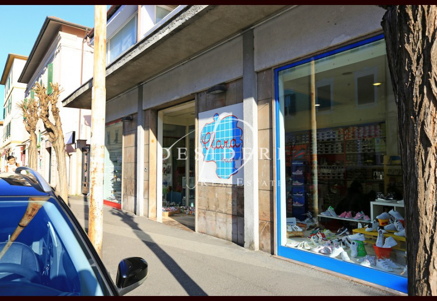 COMMERCIAL PROPERTY on SALE in GROSSETO - CENTRALE