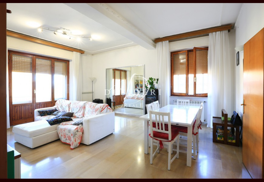 APARTMENT on SALE in SCANSANO -