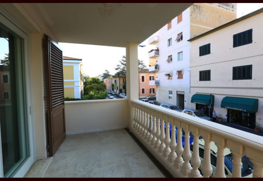 INDEPENDENT HOUSE on RENT in GROSSETO - CENTRALE