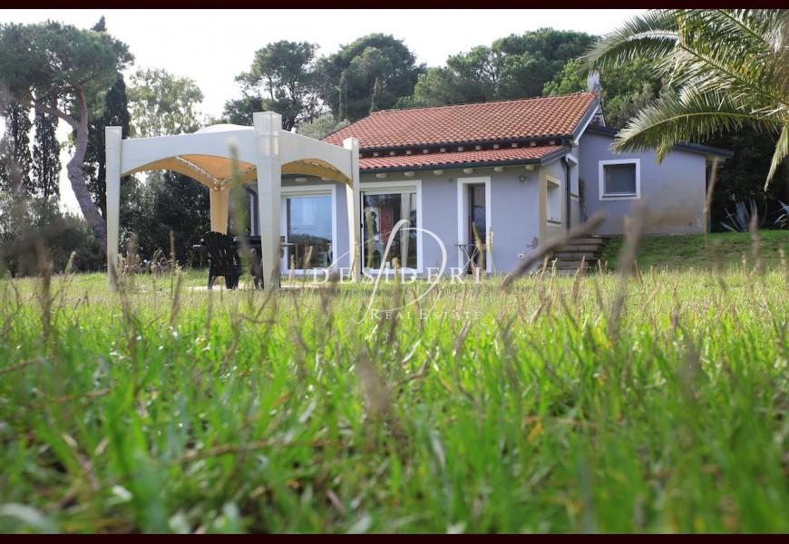 FARM on SALE in PIOMBINO - BARATTI