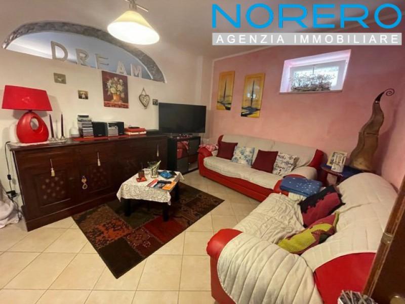 Appartamento Indipendente  Vendita Casarza Ligure