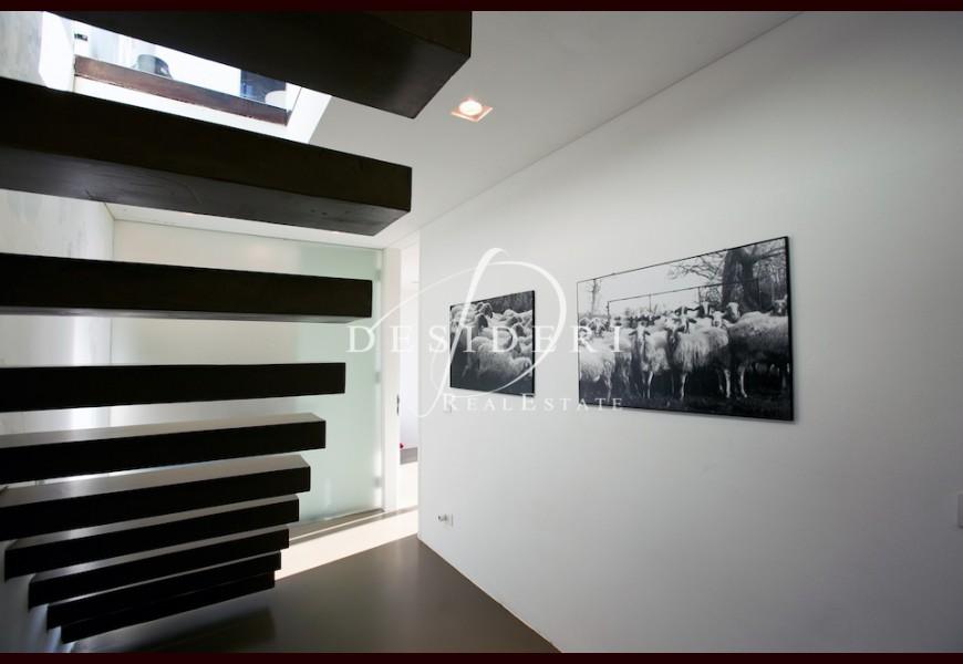 загородный дом - Продажа - MANCIANO - CAPANNE
