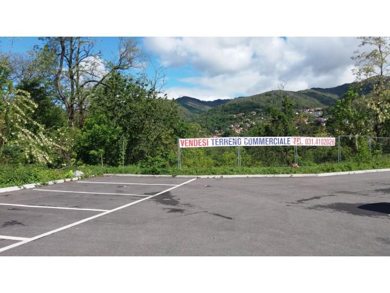 FONDO COMMERCIALE in VENDITA a TAVERNERIO